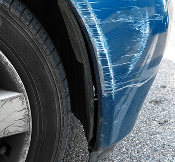 Dent Repair | Grieco Collision Center Rhode Island
