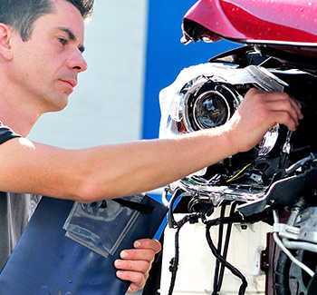 Auto Body Repair | Grieco Collision Center Rhode Island