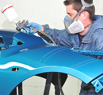 Auto Body Repair | Grieco Collision Center Rhode Island
