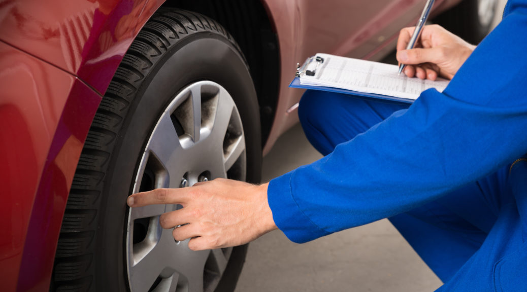 Car Care Month | Grieco Collision Center Rhode Island